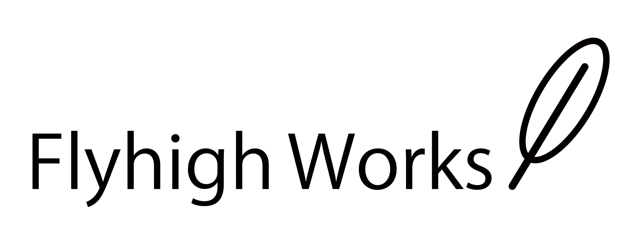 Flyhigh Works logo